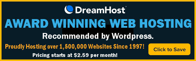 Top Hosting Company Recommended by Wordpress!